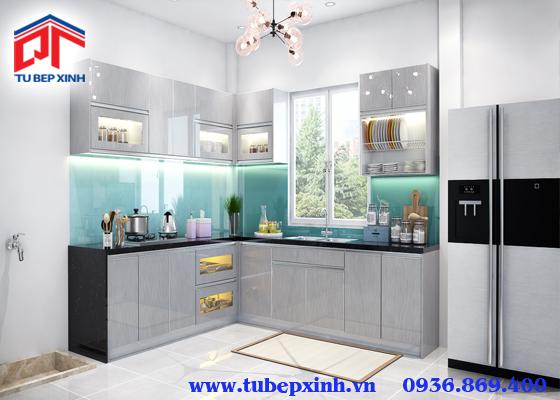 Tủ bếp - TBX129