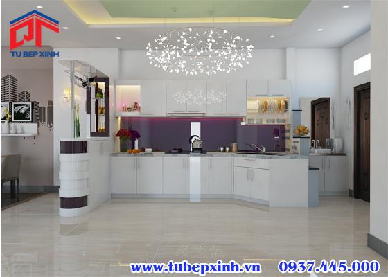 Tủ bếp - TBX091